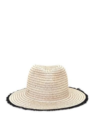 Inverni Şapka Bej